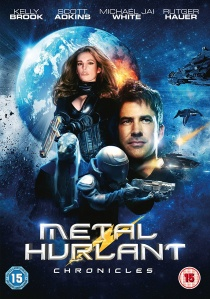 Metal Hurlant Chronicles (2012) artwork