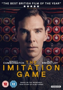 The Imitation Game (2014) artwork