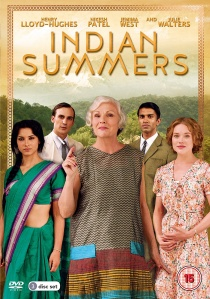 Indian Summers (2014) artwork
