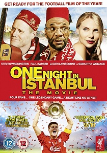 One Night In Istanbul The Movie (2014) artwork