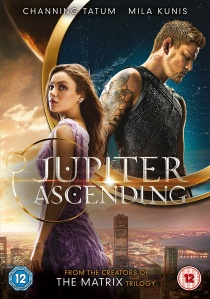 Jupiter Ascending (2014) artwork