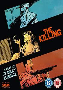 The Killing (1956) artwork