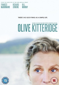 Olive Kitteridge (2014) artwork