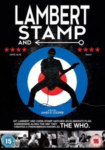 Lambert and Stamp (2015) artwork