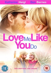 Love Me Like You Do (2014) artwork
