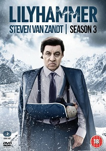 Lilyhammer : Season 3 (2015) artwork