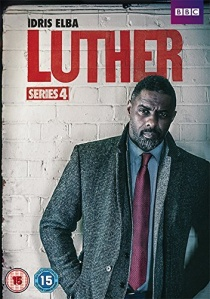 Luther - Series 4 (2015) artwork