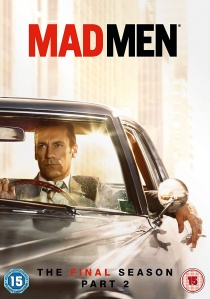 Mad Men the Final Season: Part 2 (2014) artwork