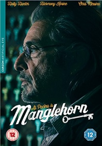 Manglehorn (2014) artwork