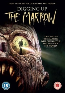 Digging Up The Marrow (2015) artwork