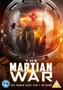 The Martian War (2015) artwork