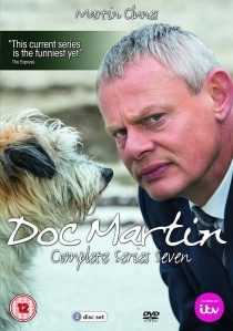 Doc Martin Complete Series Seven (2015) artwork
