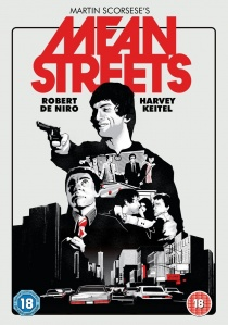 Mean Streets: Special Edition (1970) artwork