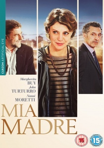Mia Madre (2015) artwork