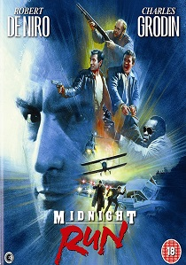 Midnight Run (1988) artwork