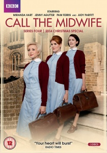Call The Midwife: Series 4 (2014) artwork