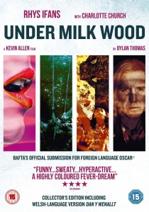 Under Milk Wood (2015) artwork