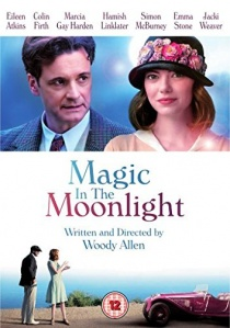 Magic in the Moonlight (2014) artwork