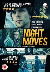 Night Moves (2013) artwork
