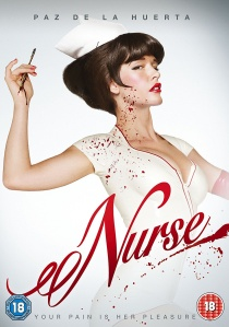 Nurse (2014) artwork