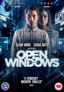 Open Windows (2015) artwork
