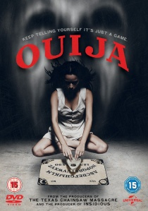 Ouija (2014) artwork