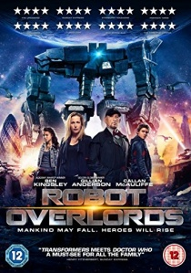 Robot Overlords (2014) artwork