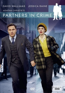 Partners In Crime (2015) artwork