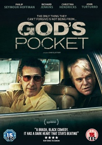 God's Pocket (2014) artwork