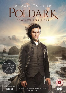 Poldark: Series 1 (2015) artwork