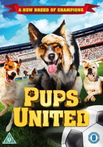 Pups United (2015) artwork
