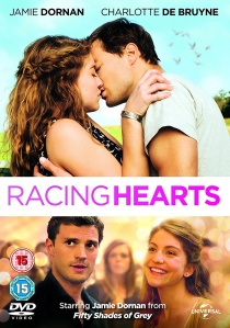 Racing Hearts (2014) artwork