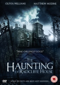 The Haunting of Radcliffe House (2014) artwork