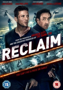 Reclaim (2015) artwork