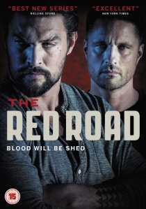 The Red Road: Season One (2015) artwork