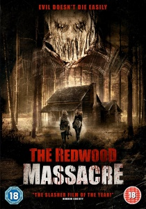 The Redwood Massacre (2014) artwork