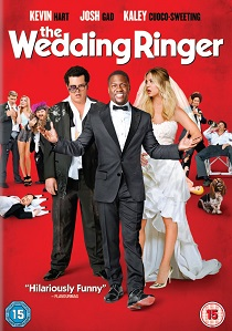 The Wedding Ringer (2014) artwork