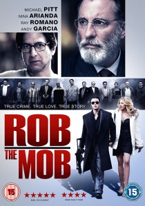 Rob the Mob (2014) artwork
