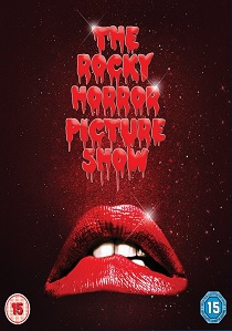 The Rocky Horror Picture Show - 40th Anniversary (1975) artwork