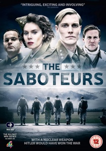 The Saboteurs (2014) artwork