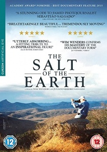The Salt of the Earth (2014) artwork