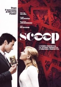 Scoop (2014) artwork