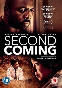 Second Coming (2014) artwork