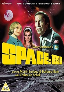 Space: 1999: Series 2 (1977) artwork