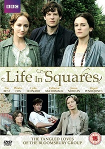 Life In Squares (2015) artwork