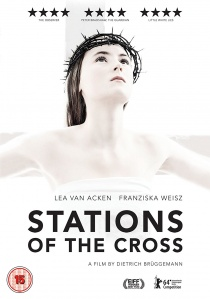 Stations of the Cross (2014) artwork
