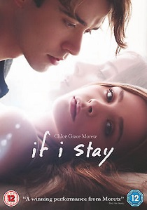 If I Stay (2014) artwork