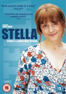 Stella: Series 4 (2015) artwork