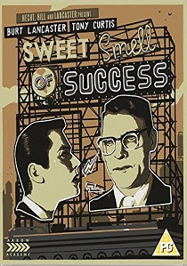 Sweet Smell of Success (1957) artwork