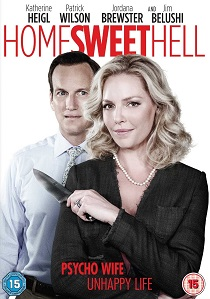Home Sweet Hell (2015) artwork
